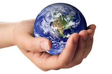 globehand